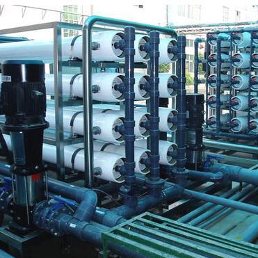 供甘肃榆中苦咸水淡化设备和兰州中水回用设备现货供应