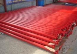 禹城涂塑钢管销售价格