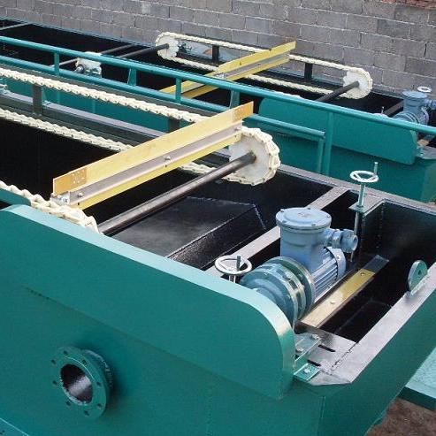 供兰州溶气气浮机和甘肃涡凹气浮机现货供应