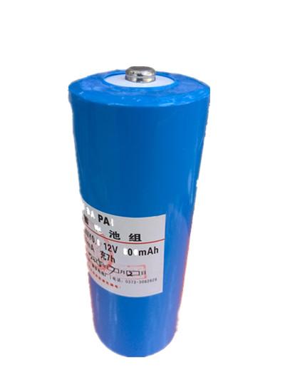10QNY0.8 激光�y距�x用�池 充�器