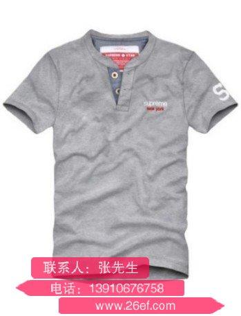 广州那个青青草网站制作咖啡色t恤衫