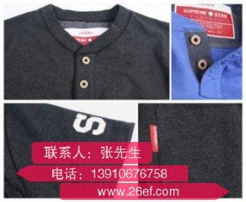 上海订购速干男t恤衫那个厂家好