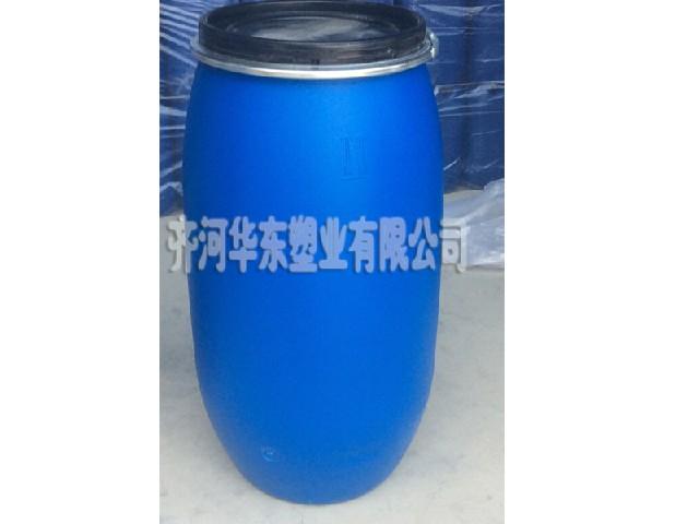 海南160L塑料桶:优惠的160L塑料桶就在华东塑业