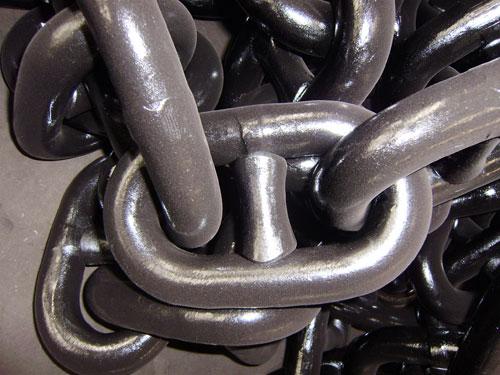 山东品质好的锚链:船用锚链