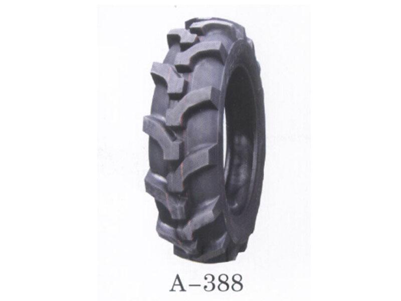 【山东客户真实反馈】云帅(农业机械轮胎)质量杠杠的