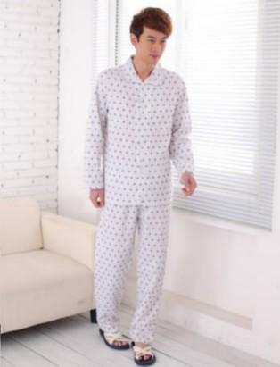 张家口韩式病员服低价现货销售、病号服库存处理