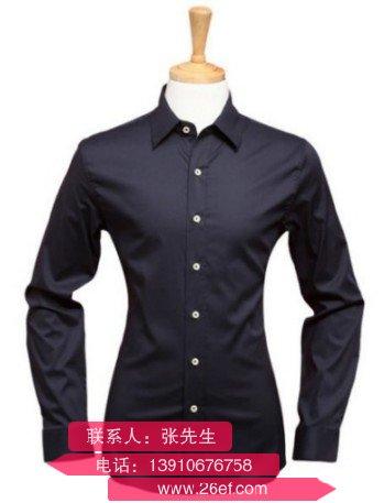 上海哪有男士外贸衬衫尾货批发货源
