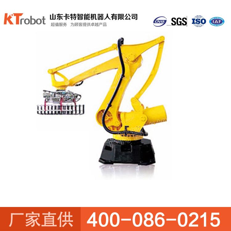 6轴轻型工业机器人