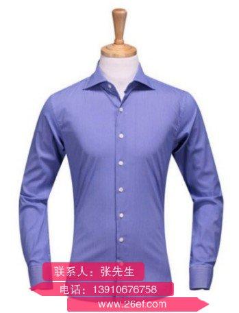 海南藏族订购高端男士衬衫刺绣绣花哪个厂家好