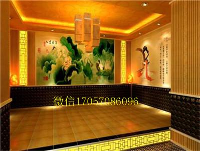 纳米汗蒸房加盟-创业好项目汗蒸房加盟/杨浦区