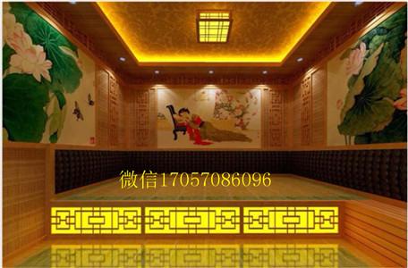武隆县托玛琳汗蒸房需要投入多少钱托玛琳汗蒸房安装13333024281