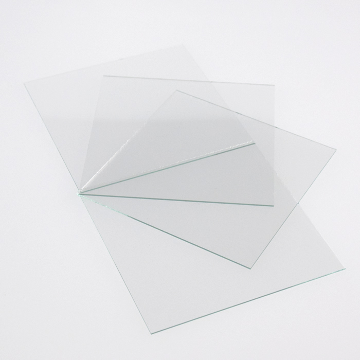 抛光玻璃片