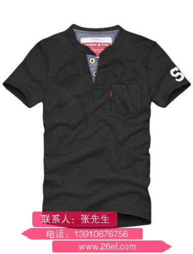 海南哪里有做t恤衫的加工厂