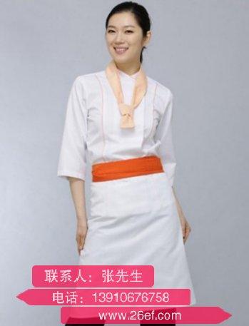 上海哪个公司零售厨师服