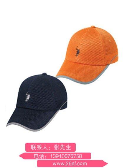 宁波夏天太阳帽戴那种面料好
