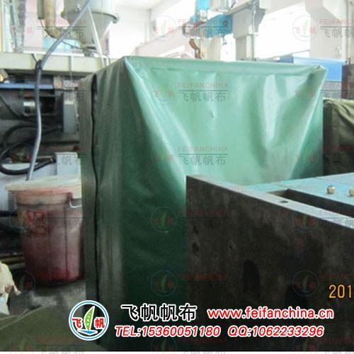广州防水涂塑布帆布定制帆布制品厂家