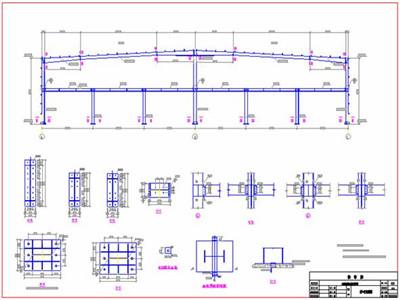2016泉州钢结构设计安装泉州钢结构设计公司【立群钢结构】