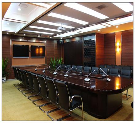 河北电话会议在贸易行业颇受青睐