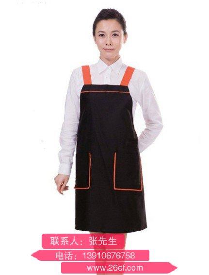 宁波超市促销围裙款式哪种好看