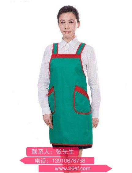 丽水制作西餐厅围裙款式哪个公司好