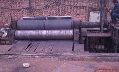 金沙县Q235卷管生产厂家