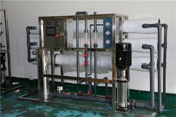 扬州玻璃膜生产超纯水设备、玻璃清洗用水设备、成套纯水设备