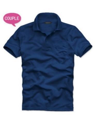 池州男士体恤衫短袖、订做纱体恤衫