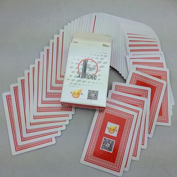 温州龙港扑克印刷厂家