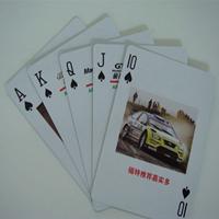 广告扑克牌生产厂家