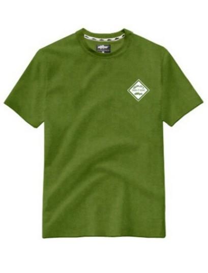 长白山定做棉t恤、短袖女装t恤