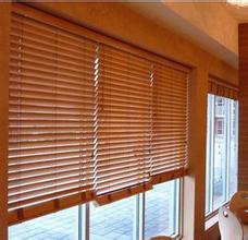 太原卷帘百叶帘遮光帘定做安装太原兴盛窗帘免费上门测量