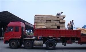 仙桃市到揭阳大型货运车队