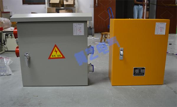 箱三级电箱工地配电箱