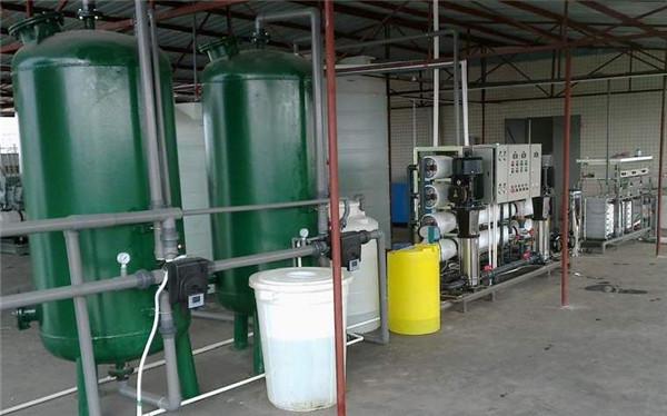 杭州化验室超纯水供应、电池组生产用水供应、全自动超纯水设备