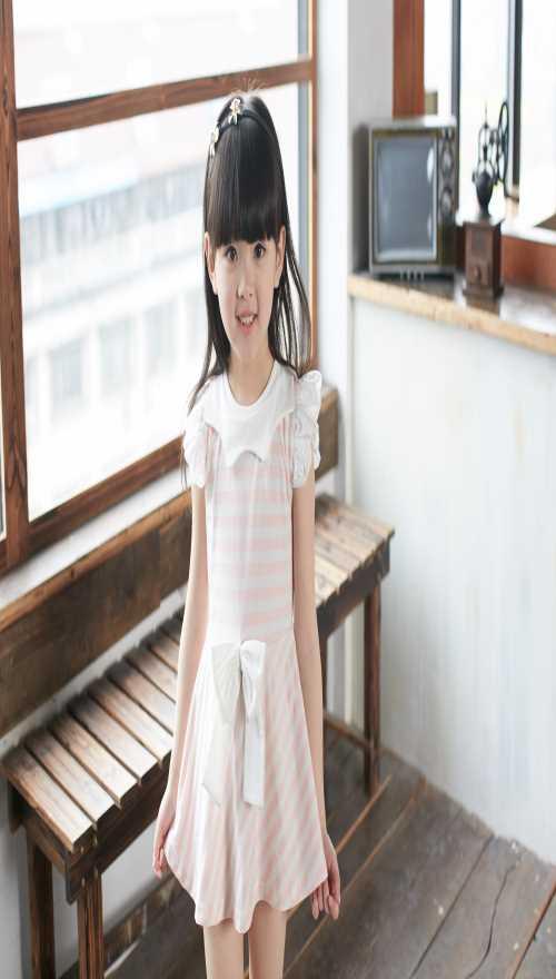 儿童服装一件代发零售