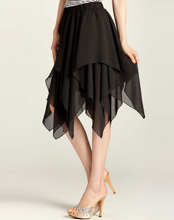 夏季新款短裙到货淑女半身裙低价批发