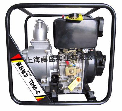 乌鲁木齐8寸汽油水泵厂家直销