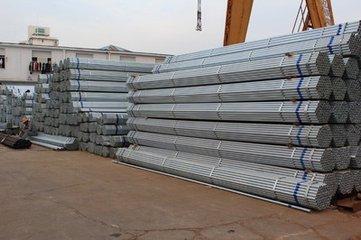 平昌县219焊接钢管定尺销售