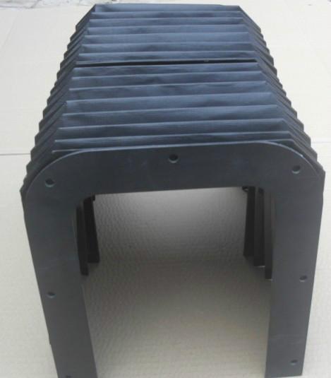 青岛伸缩式防护带 机床机床附件专业生产厂家