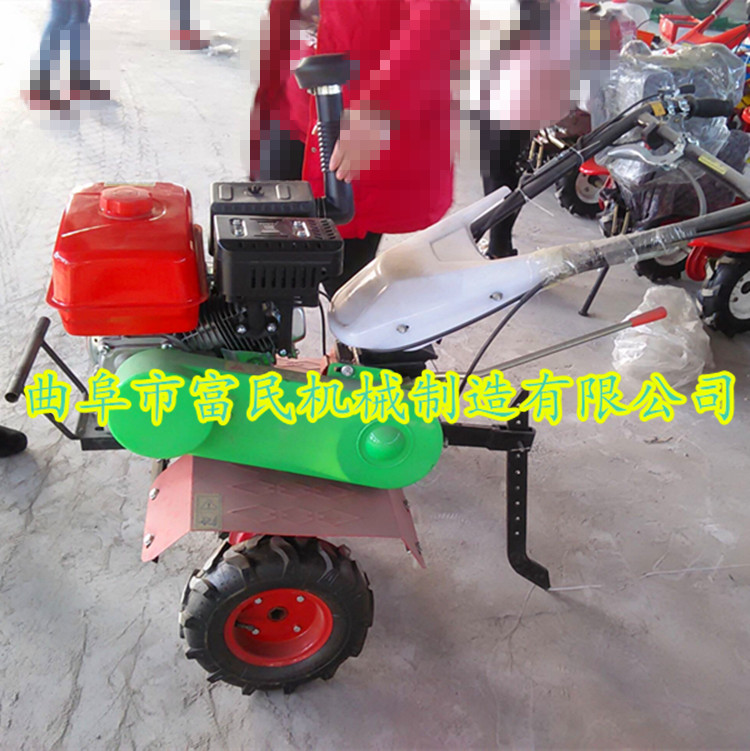 多功能家用汽油式微耕机