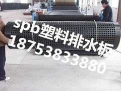 吴忠软基处理塑料排水板18753833880