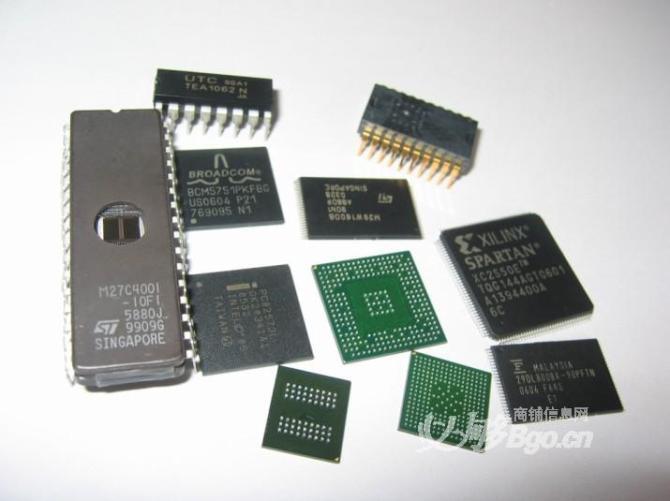 回收高通CPU