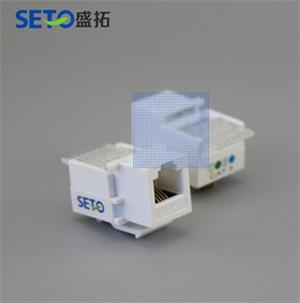 SETO原厂供应 电话模块 四芯电话模块ST-4009