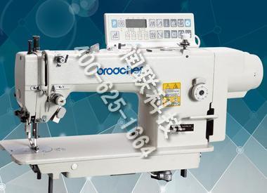 电动缝纫机zs9000-3d穿线步骤图