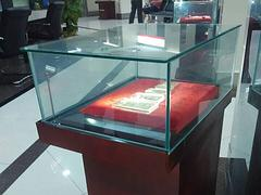 一流品牌珠宝展柜厂家海川树展柜公司展柜订制