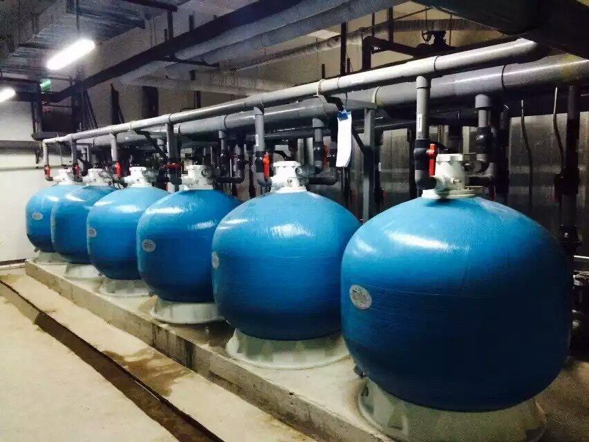 渭源县游泳池水循环净化设备厂家、过滤循环系统安装公司