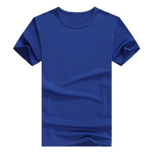 郑州定做休闲广告衫文化衫的厂家