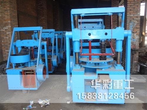 蜂窝煤机配件批发、华彩机械、永城煤球机