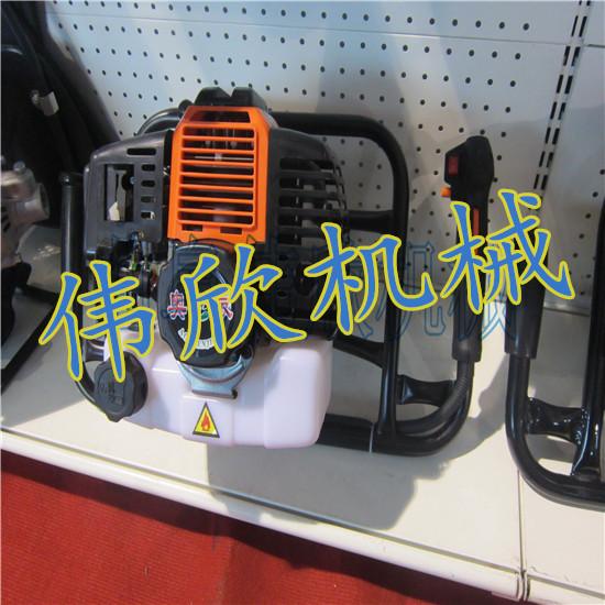 定制钻头挖坑机 专业型手动挖坑机 高效新型挖坑机#8194