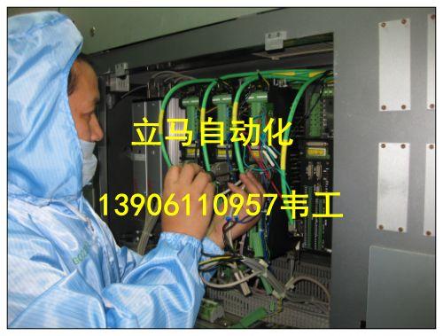 连云港松下伺服电机伺服控制器一级代理商维修